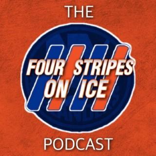 Four Stripes on Ice