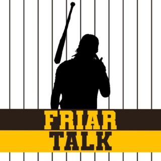 Friar Talk: A Padres Podcast