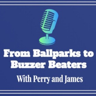 From Ballparks to Buzzer Beaters