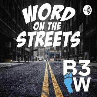 Word on the Streets Fantasy Football Podcast