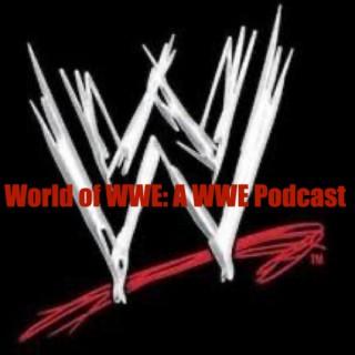 World of WWE: A WWE Podcast