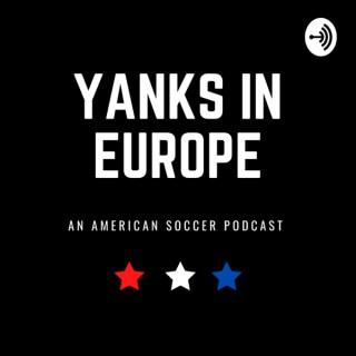 Yanks in Europe