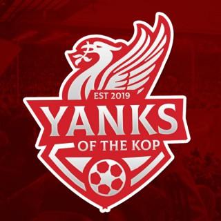 Yanks of the Kop