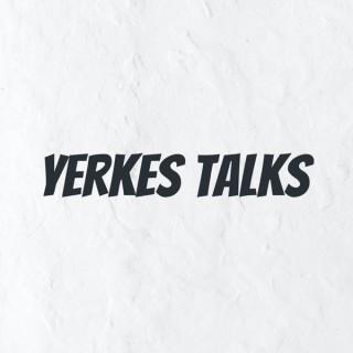 Yerkes Talks