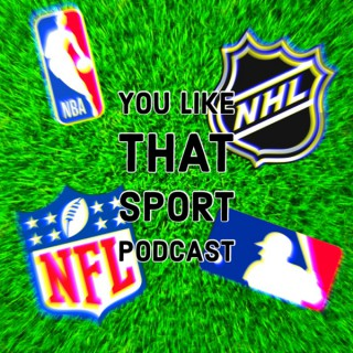 YOU LIKE THAT Sport Podcast
