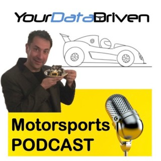 Your Data Driven Podcast