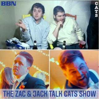 The Zac & Jack Talk Cats Show