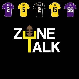 Zone Talk Podcast
