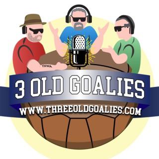 3 Old Goalies