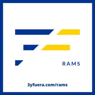 3 y Fuera Rams