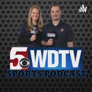 5 Sports Podcast