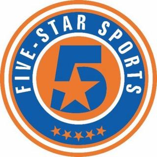 5 Star Sports Podcast