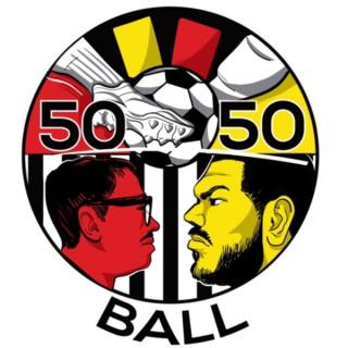 5050 Ball
