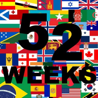 52 Weeks Around the World