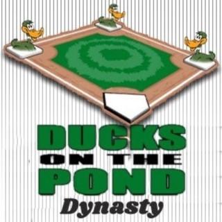 Ducks on the Pod