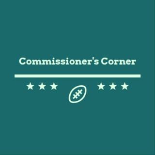 Commissioner's Corner