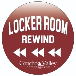 CVHP Locker Room Rewind