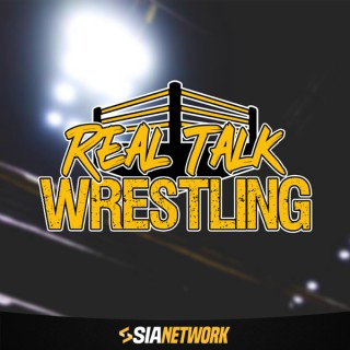 Real Talk Wrestling