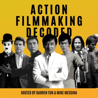 Action Filmmaking Decoded- The Story of Action Films