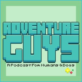 Adventure Guys // Adventure Time Deep Dive