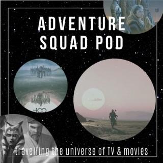Adventure Squad Pod