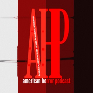 American Horror Podcast