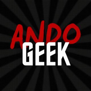 Ando Geek