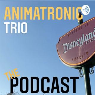 Animatronic Trio