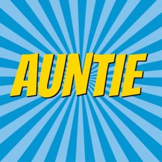 Auntie Beeb