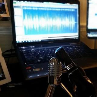 Axel Perez Radio Podcast