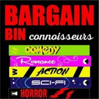Bargain Bin Connoisseurs