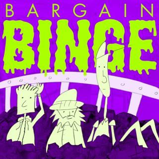 Bargain Binge Podcast