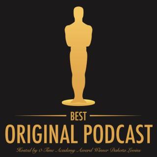 Best Original Podcast