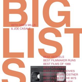 Big Lists