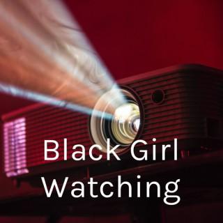 Black Girl Watching