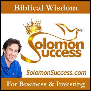 Solomon Success » Podcast