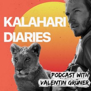 Kalahari Diaries