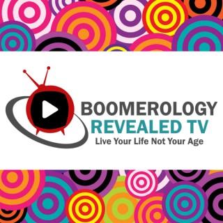 Boomerology Revealed TV