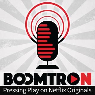 Boomtron Podcast