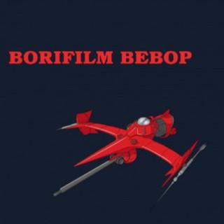 Borifilm Bebop