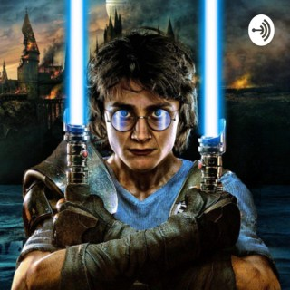 Both sides have power-a Harry Potter and Star Wars podcast