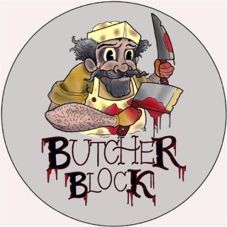Butcher Block Horror Podcast