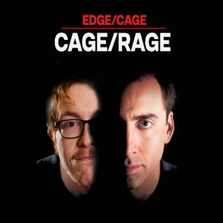 Cage Rage - A Nicolas Cage Podcast