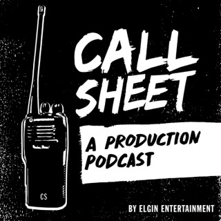 Call Sheet Podcast