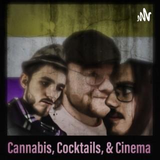 Cannabis, Cocktails, and Cinema