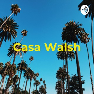 Casa Walsh - A Beverly Hills 90210 Podcast