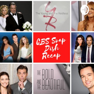 CBS Soap Dish Recap