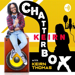 Chatterbox Keirn