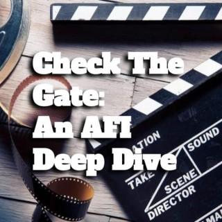 Check the Gate: An AFI Deep Dive