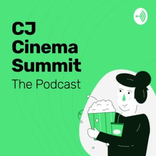 CJ Cinema Summit